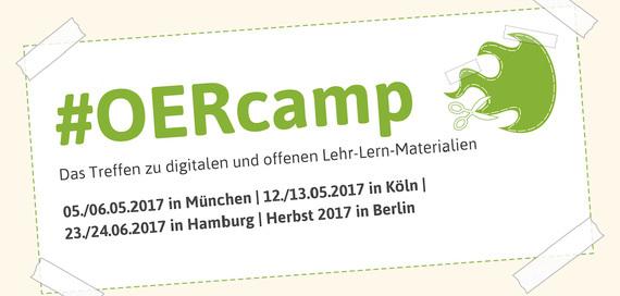 Oercamps 2017 header